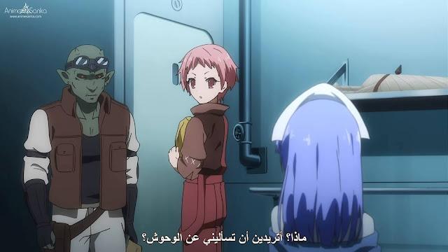جميع حلقات انمى SukaSuka بلوراي BluRay مترجم أونلاين كامل تحميل و مشاهدة