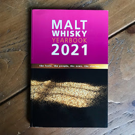 The Malt Whisky Yearbook 2021