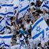 Το Ισραήλ είναι 70 χρονών έχοντας υπέρ-δεκαπλασιάσει τον πληθυσμό του