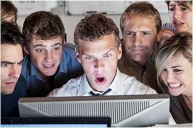 As redes sociais podem ser um atalho para uma vaga no mercado de trabalho, mas é preciso cuidado com o que se publica