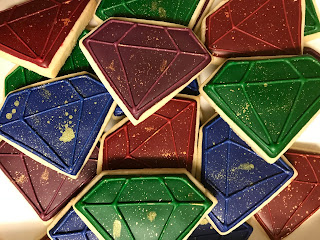 gem Sugar Cookies