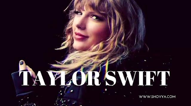"""6 Gaya Makeup dan Rambut Favorit dari Taylor Swift dalam Video Klip """"Look What You Made Me Do"""""""