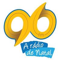 Rádio 96 FM 96,7 de Natal RN