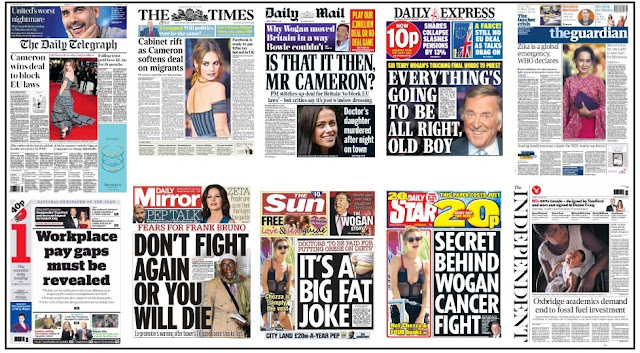 front pages 02-02-16