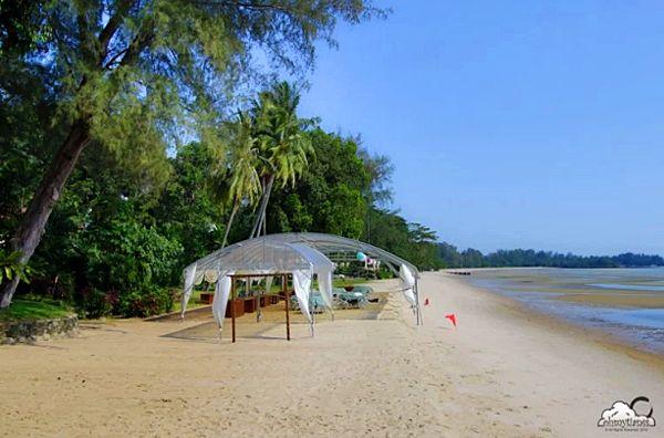 Pantai Riau PD