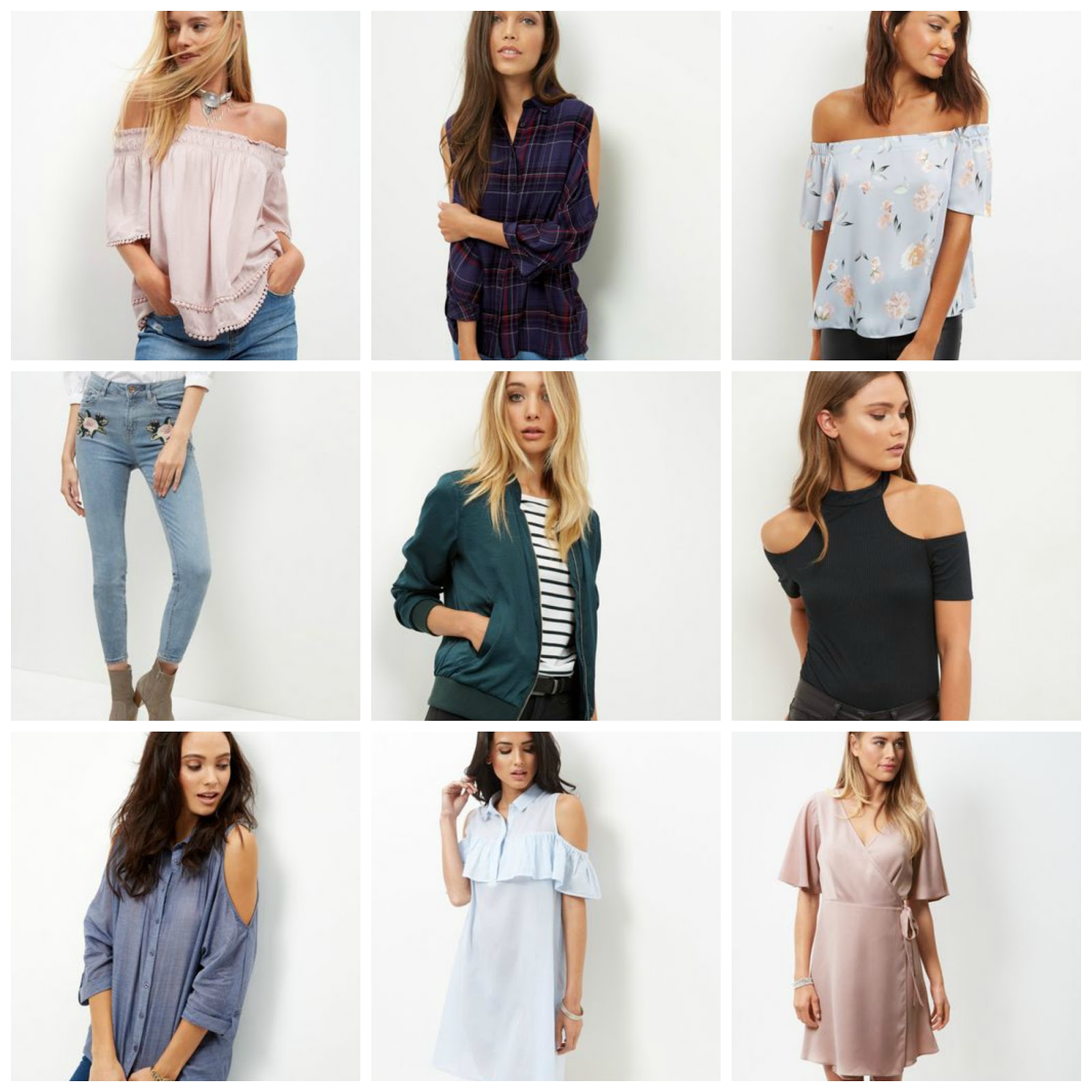 New Look Wish List | Life in Excess Blog