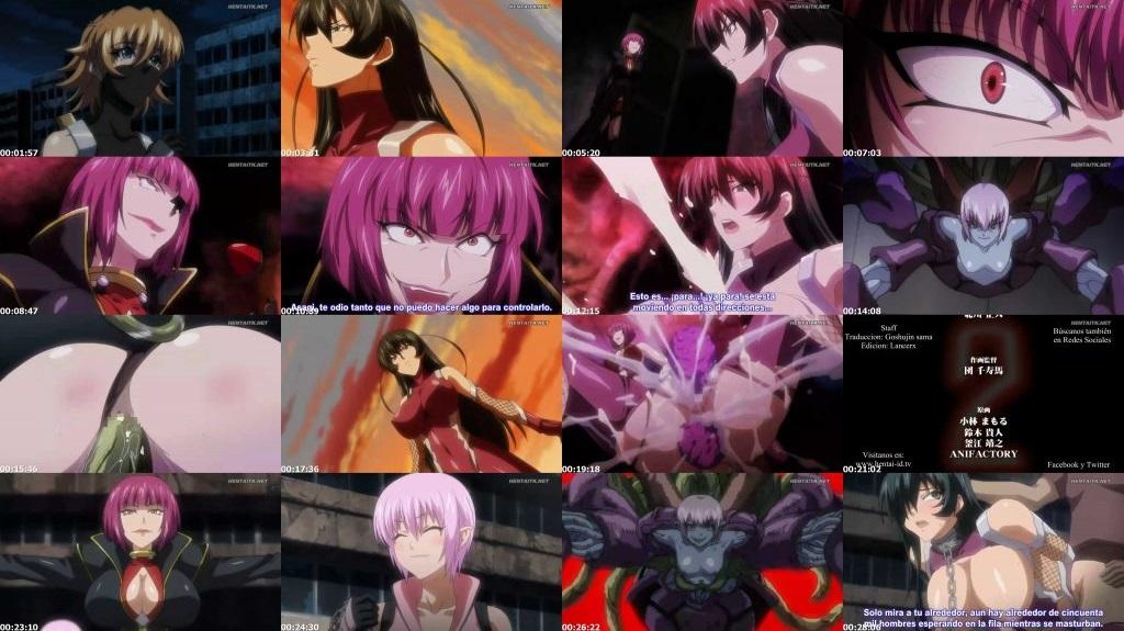 Taima Asagi 3 2/2 HD ligero [Sub Español] [Mega – Mediafire]