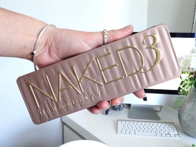 NAKED,NAKED palette,NAKED 3,mua,ootd,bblogger,fblogger,lblogger,beauty,fashion,trend