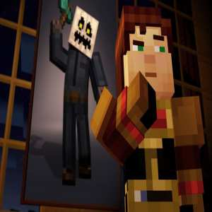 download minecraft story mode episode 6 pc game full version free