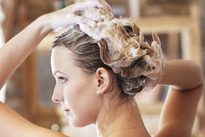 how to choosing best type of hair shampoo