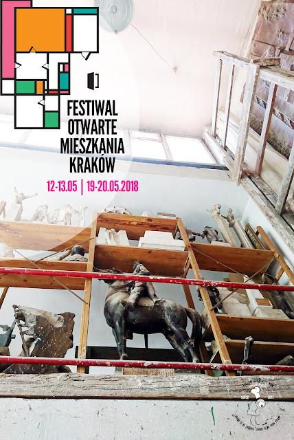 kulturalny Kraków ciekawe miejsca atrakcje Krakowa rzeźba pracownia festiwal