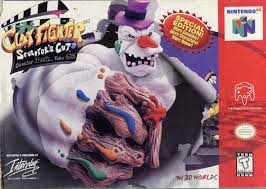 ClayFighter The Sculptor s Cut
