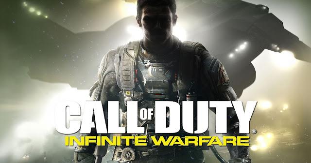Call of Duty Warfare Infinite