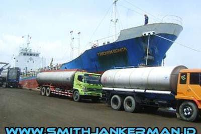 Lowongan PT. Maritim Sinar Utama (MSU) Perawang Juni 2018