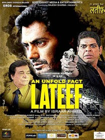 Lateef 2015 Hindi 480p WEB HDRip 100MB HEVC Mobile