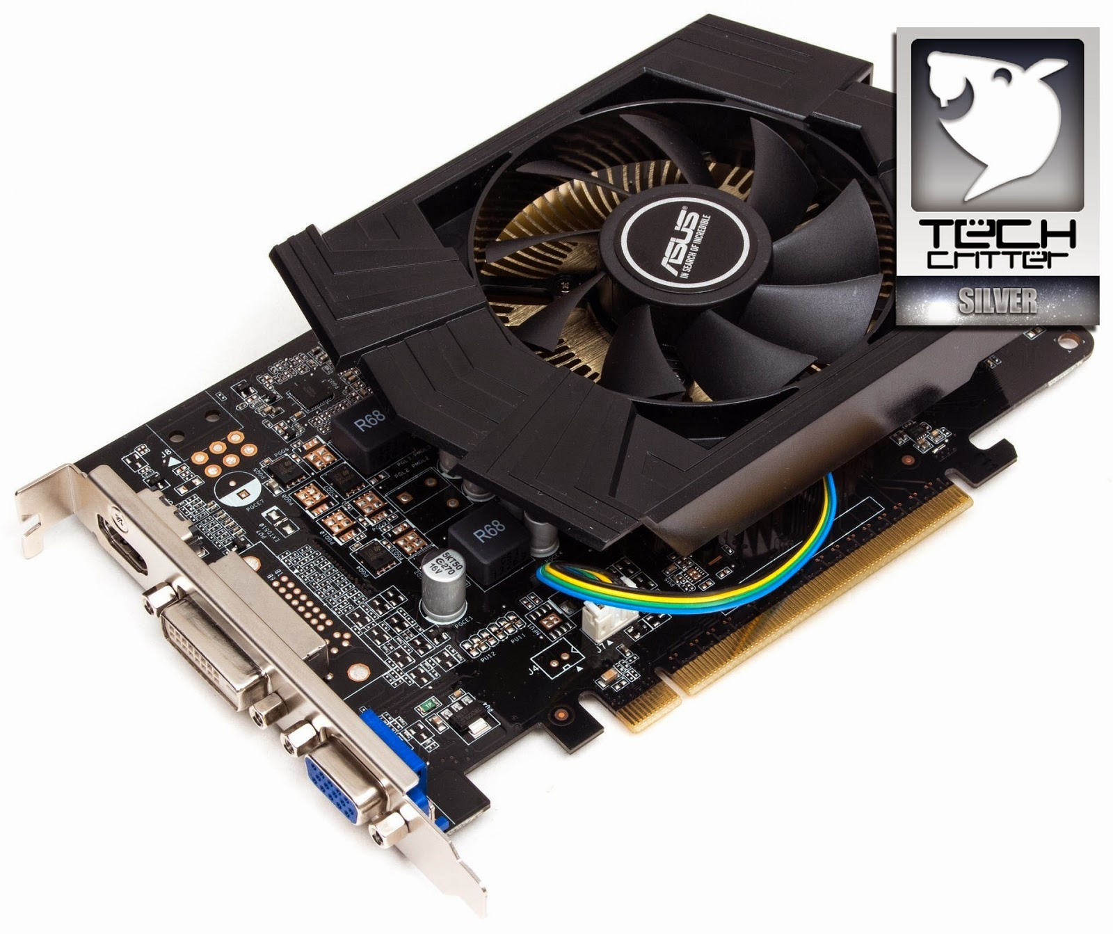 ASUS GTX 750 Performance Review 14