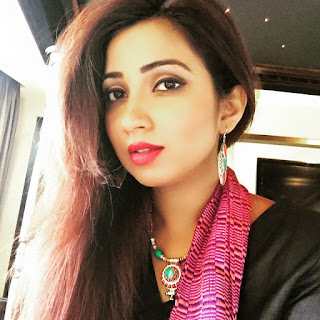 Shreya Ghoshal Indian Singer Biography, Sexy Photos