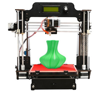 Stampante 3D Geeetech