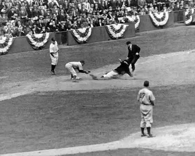 World Series 2 October 1941 worldwartwo.filminspector.com