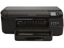 HP Officejet Pro 8100 ePrinter - N811a/N811d Driver Download