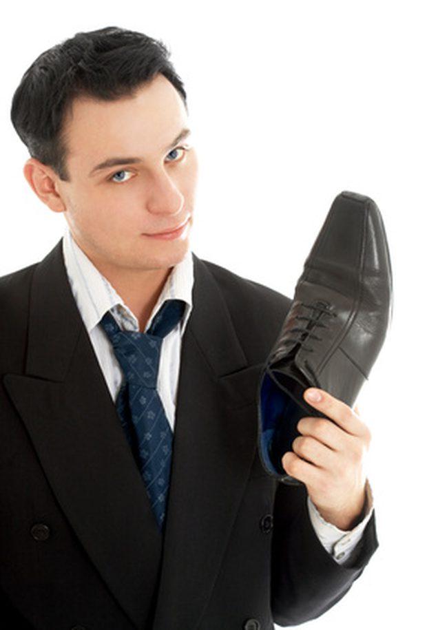 Mens Formal Shoes Tips For Men Formal Shoes
