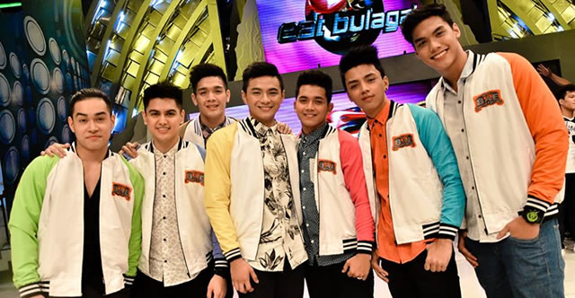 List of That's My Bae Grand Finalists 2015 Eat Bulaga