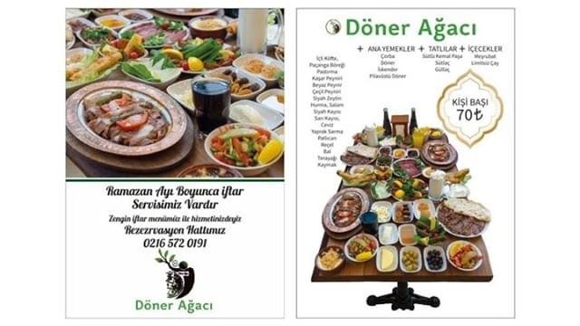 anadolu yakası iftar mekanları anadolu yakası iftar menüsü anadolu yakası iftarlık restaurantlar