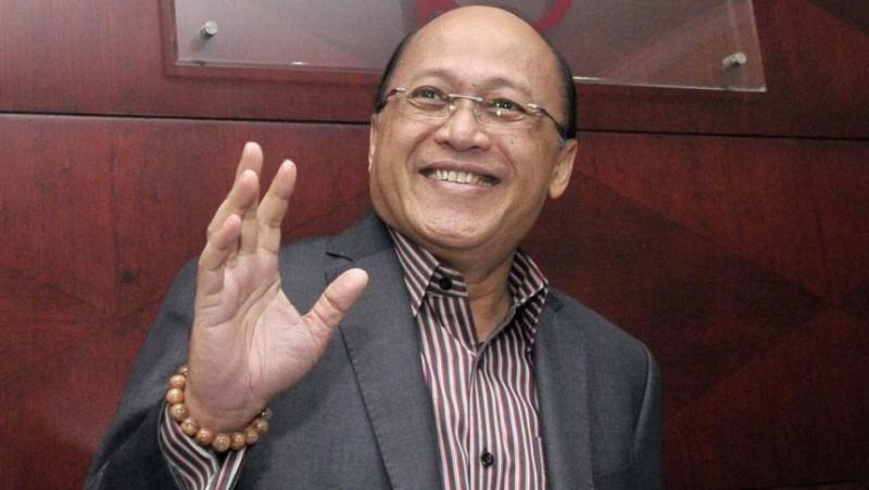 Mario Teguh tak mau minta maaf ke Ario Kiswinar