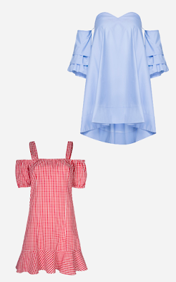 Vestidos Verão 2018