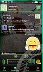 BBM Stockmod
