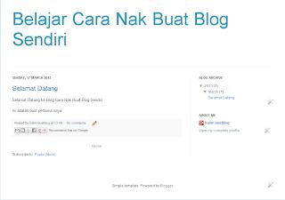 Cara buat blog-10