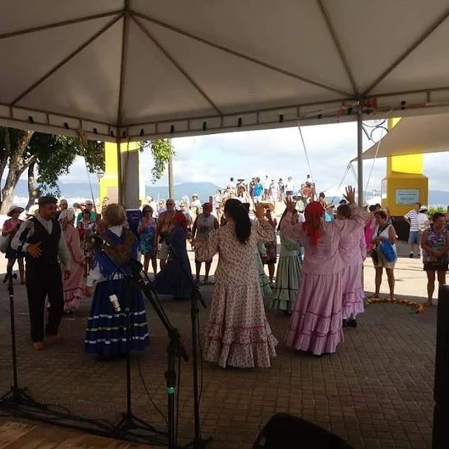 Atrativos Culturais de Porto Belo