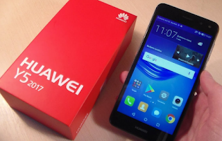 Firmware Huawei Y5 MYA-U29  Free Download Tested