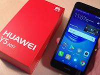 Cara Flash Huawei Y5 MYA-U29 Via Flashtool 1000% Sukses