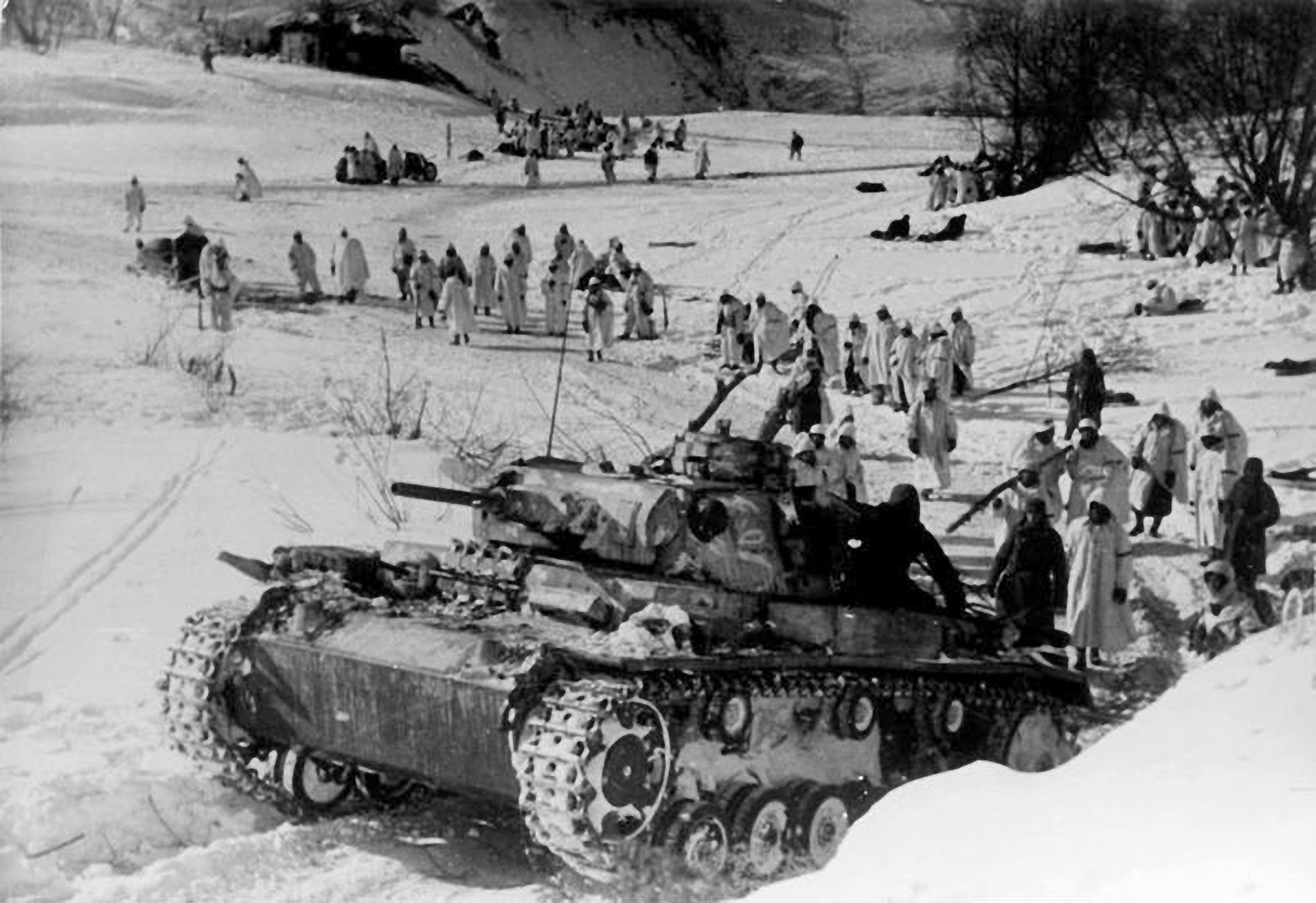 Ebook Perang Dunia 2
