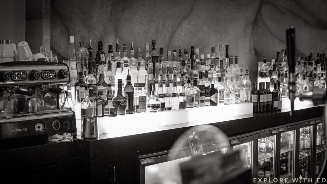 Laguna Bar & Kitchen