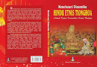 Hindu Etnis Tionghoa