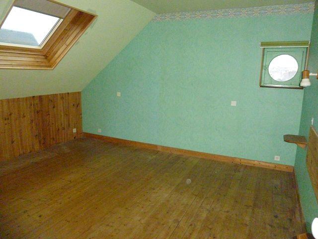 Maison Et Travaux Chambre.