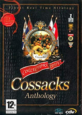 Cossacks Anthology Download