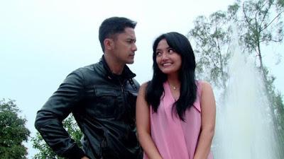 Lirik : Siti Badriah - Senandung Cinta (OST. Senandung)