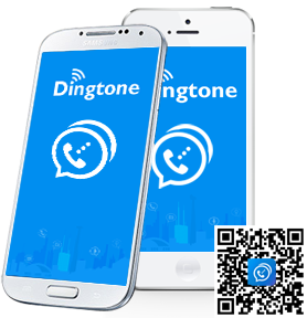 Dingtone free call app