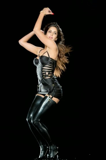 New Katrina Kaif Pictures, HD Pictures of Katrina in Dhoom 3-IndianRamp.com
