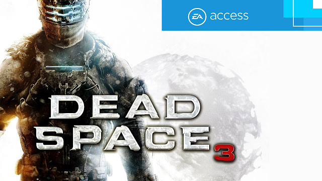 dead space 3 ea access