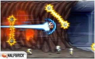 tai game Jetpack Joyride cho android