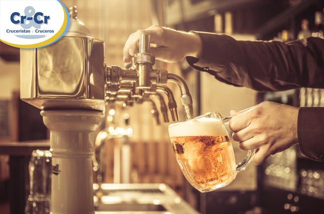 cerveza checa, puedes probarla