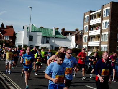 morrisons great south run 10 miles southsea portsmouth