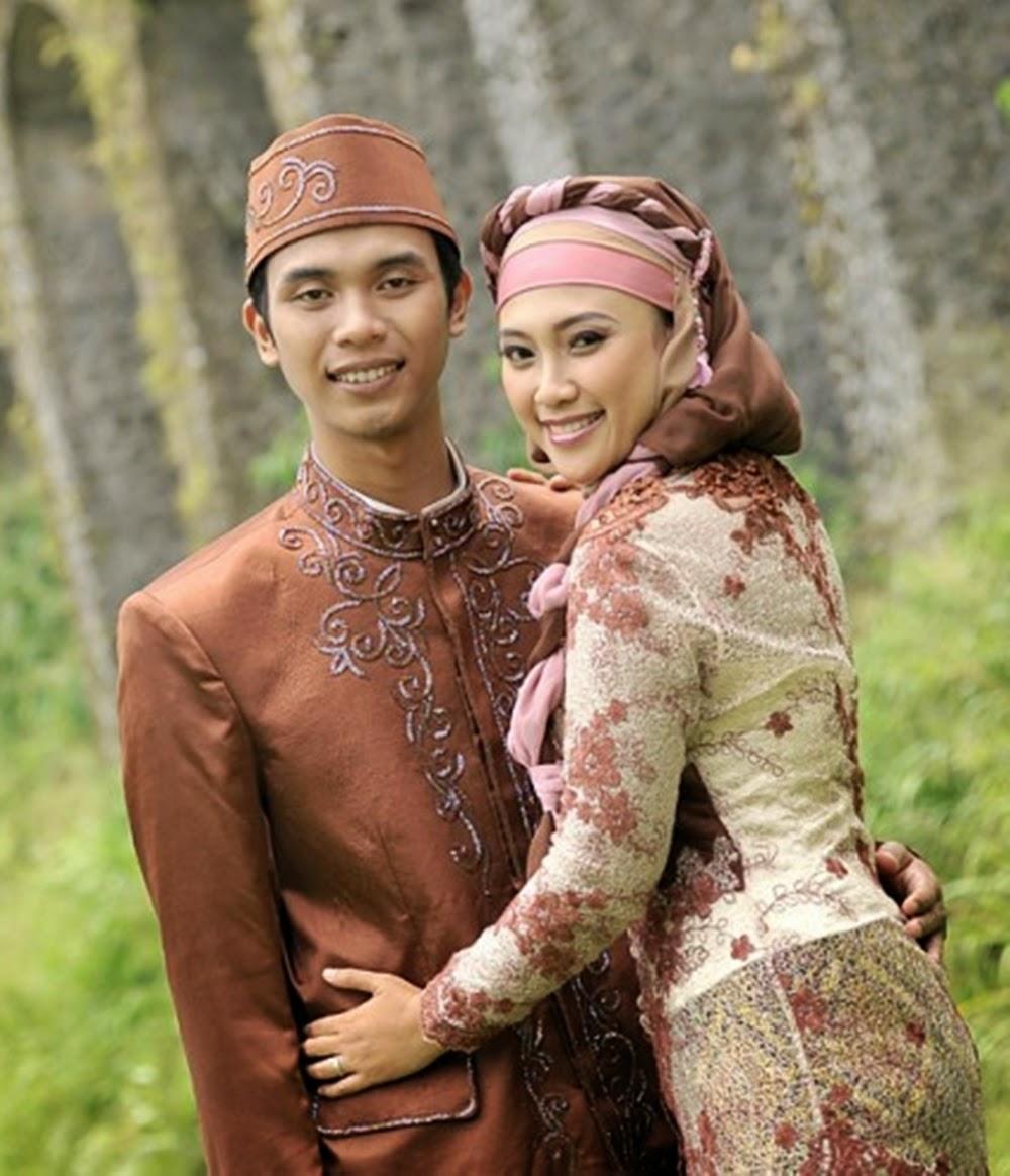 Contoh Foto Pra Wedding Yang Indah Terbaru 2017