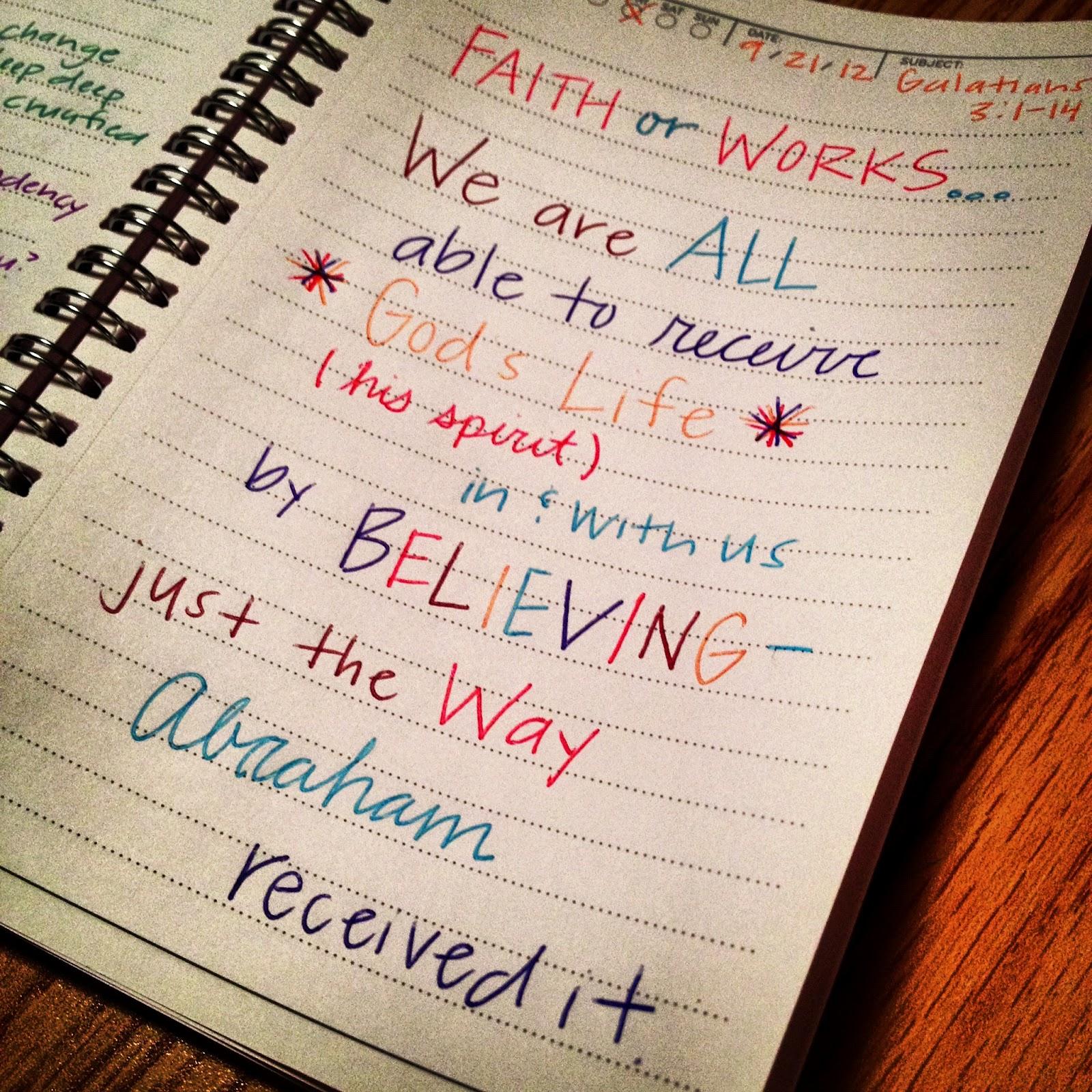 the terpblog SheReadsTruth Galatians