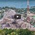 IN VIDEO: Wasak Na Wasak Ang Kampo Ng Maute Group Binulabog Ng Airstrike