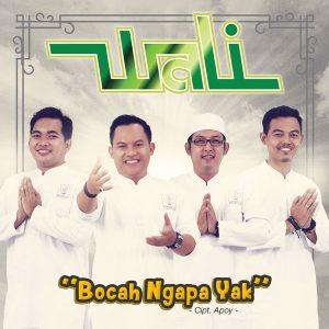 Download lagu Wali - Bocah Ngapa Yak terbaru